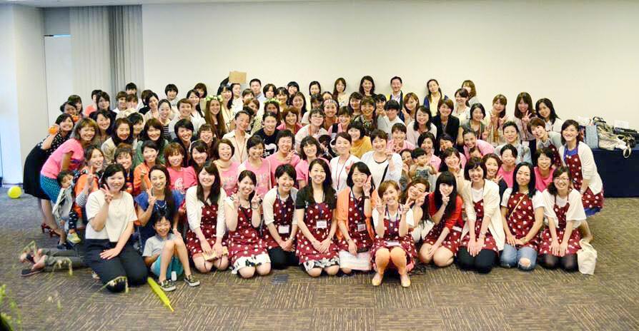 ミニ★笑顔で働きたいママフェスタ in 仙台