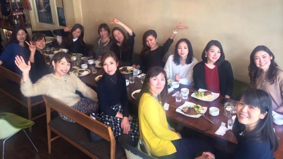 PowerWomen地域交流会in千葉