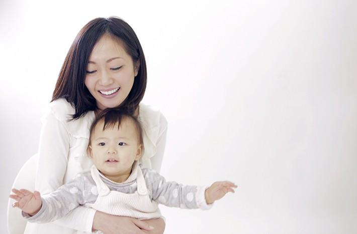 お母さんと子供のイメージ画像