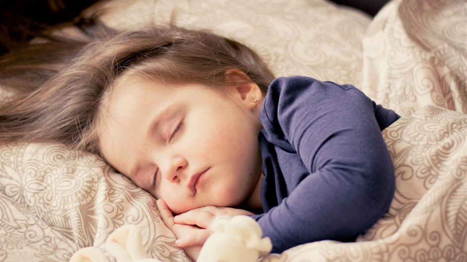 子供の花粉症イメージ画像