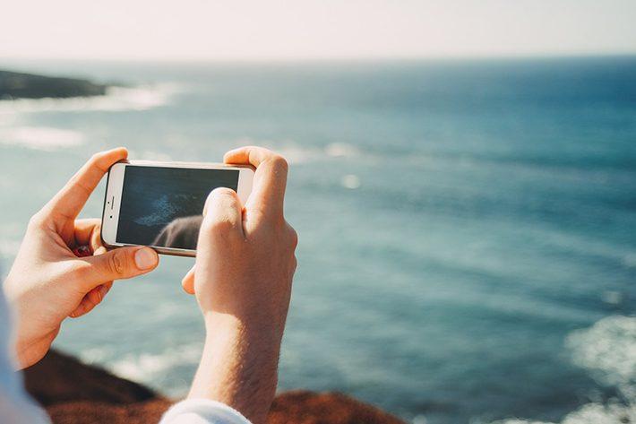 スマホ・携帯電話のイメージ画像