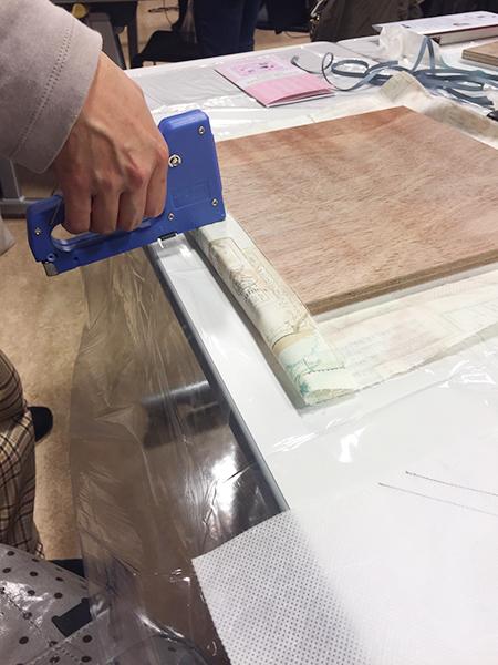 「お金のこと不安解消セミナー&フレンチメモボード製作体験会 in 鶴川」開催レポート