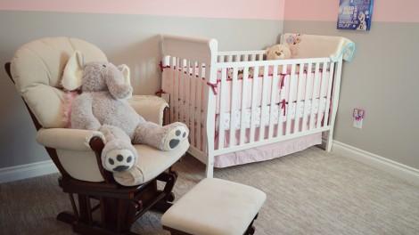 保育園・子供部屋のイメージ画像