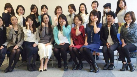 【開催レポート】「笑顔で働きたいママのフェスタin青山」出展説明会