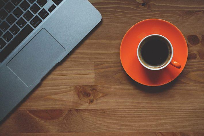 コーヒーのイメージ画像