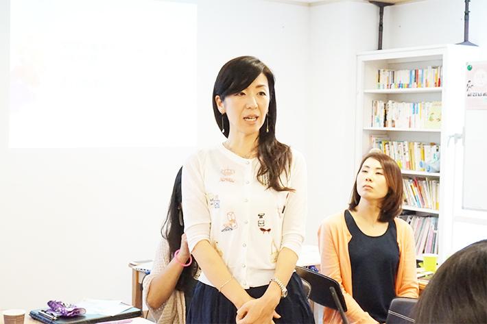 PowerWomen地域交流会in名古屋 -4