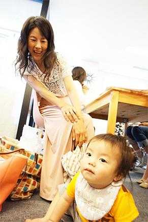 PowerWomen地域交流会in名古屋-5