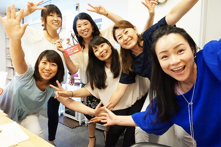 PowerWomen地域交流会in名古屋 メイン写真