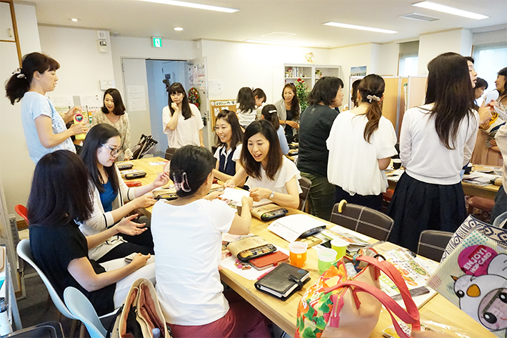 PowerWomen地域交流会in名古屋 -3