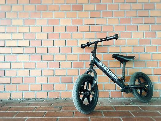 ストライダー(自転車)のイメージ画像