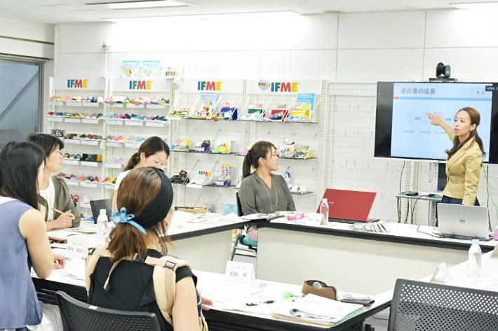 フーセ代表 山田彩乃さん