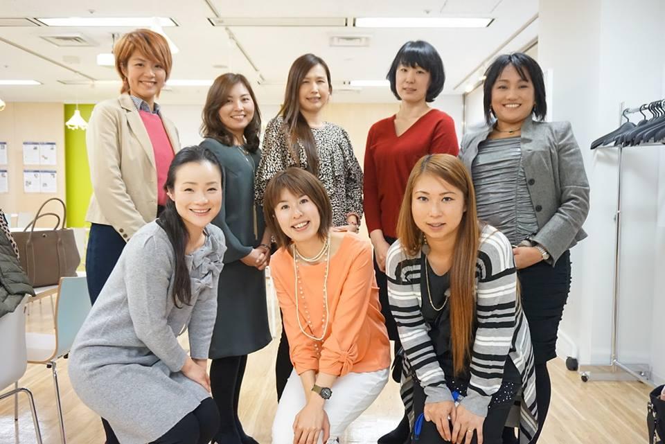 笑顔で働きたいママのフェスタin仙台