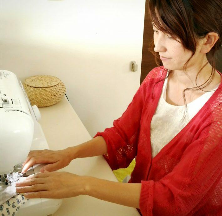 ンドメイド作家という働き方|miyuさん