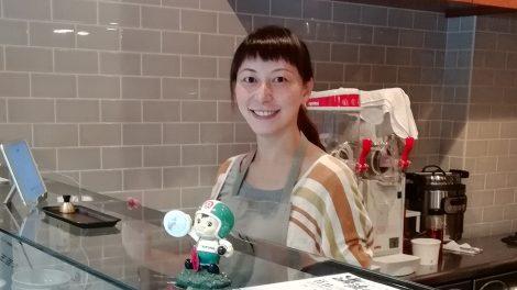 働き方図鑑 葉山友美さん