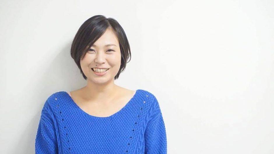 働き方図鑑 渡邊琴美さん