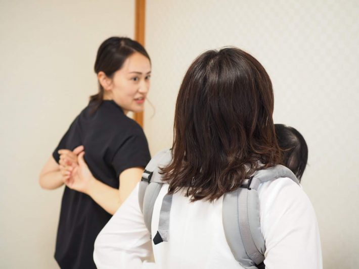 働き方図鑑 平岡真由美さん