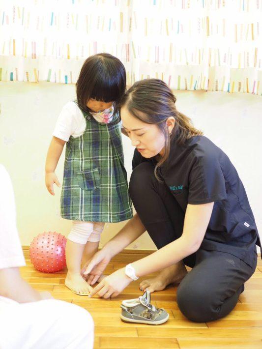 保育士・幼稚園教諭向け くつえらびアンバサダー養成講座