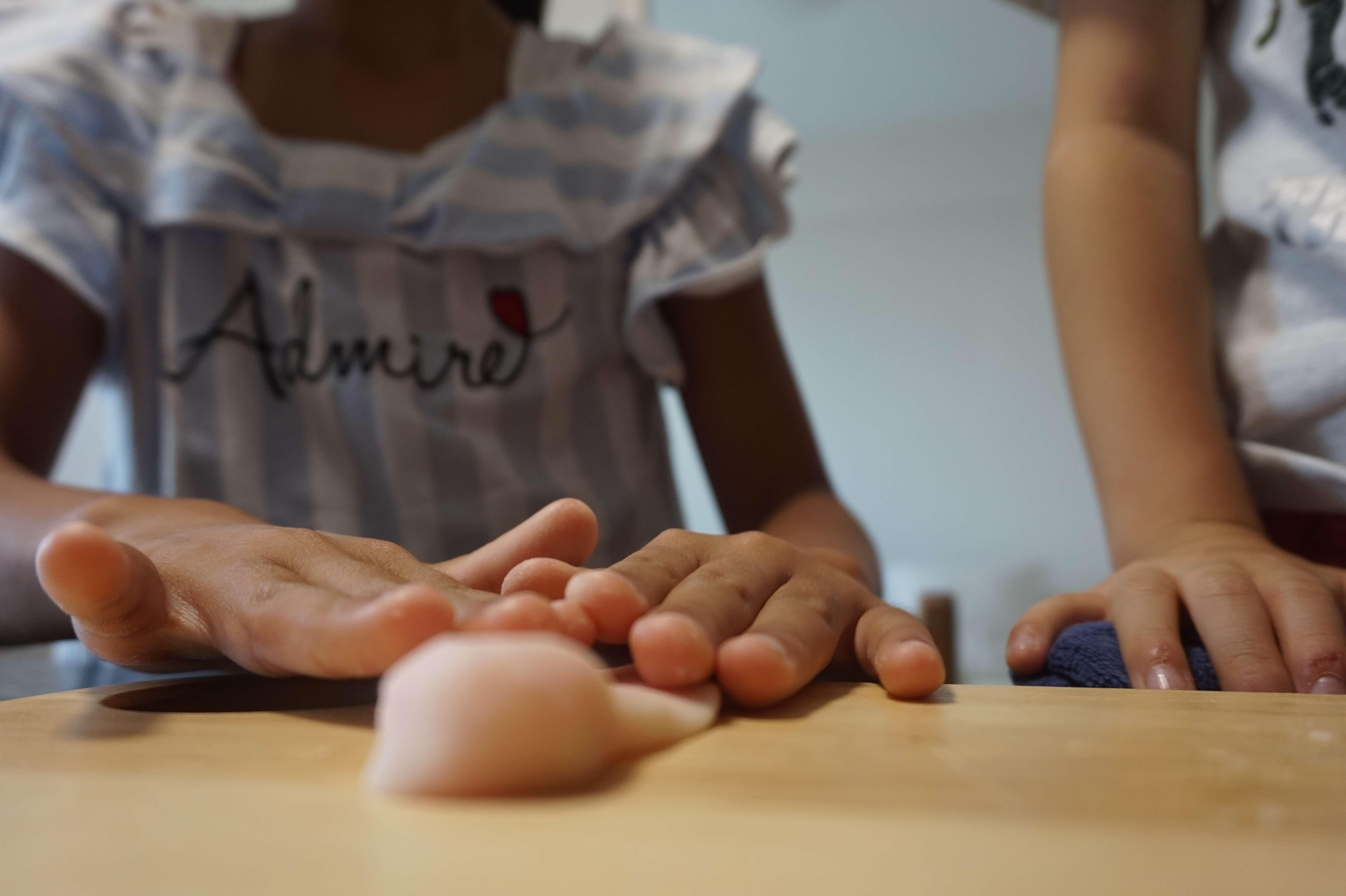 2歳から大人まで楽しめる!和の世界をおいしく学ぶ『たべほん』体験レポ