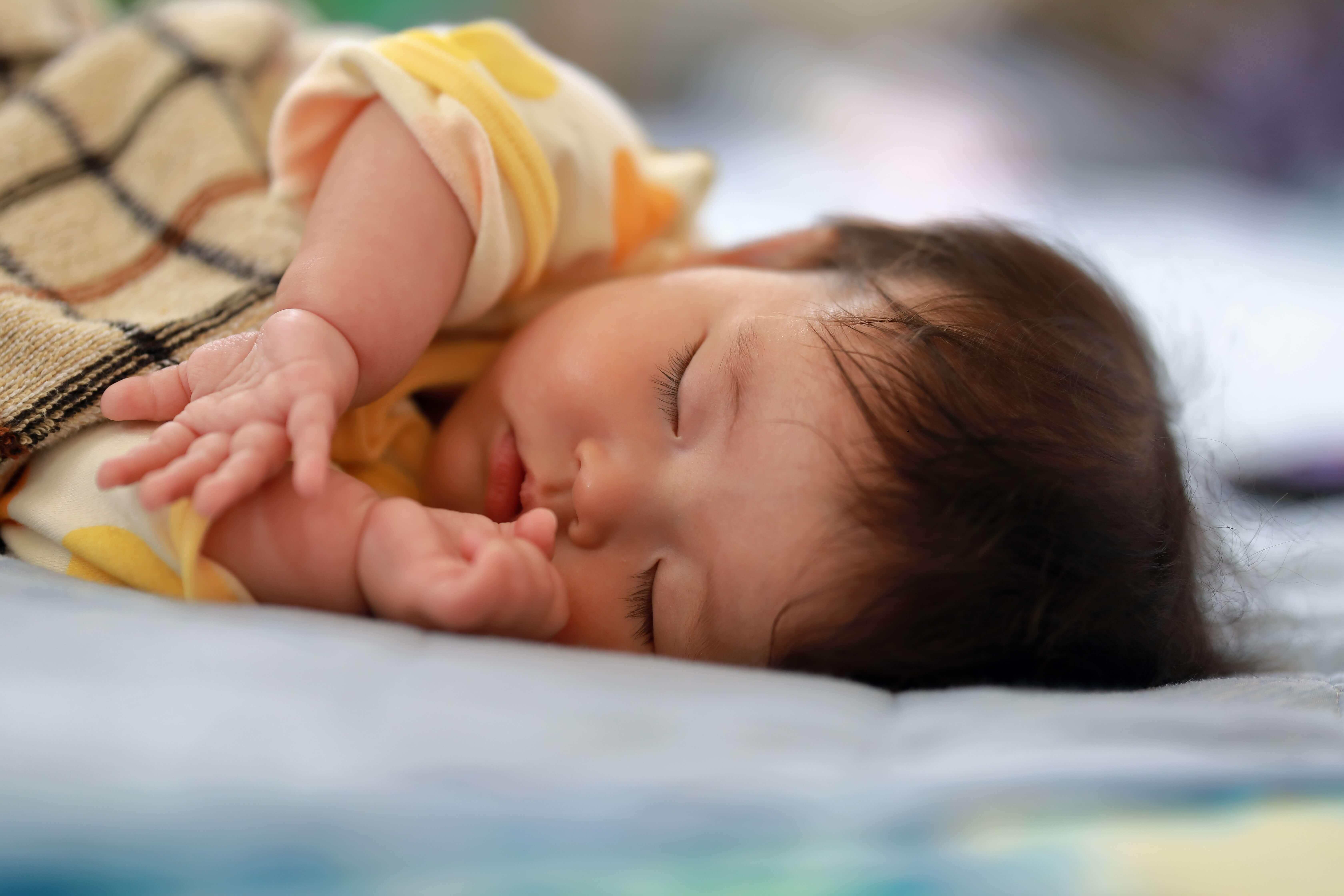 夜泣き・寝ぐずりを「ガマン」で乗り越えない・睡眠コンサルタントという働き方|小櫻若奈さん