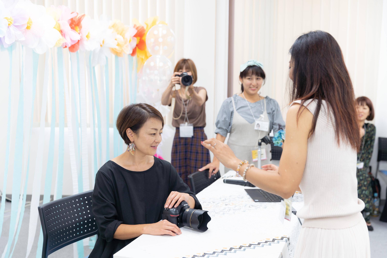 カメラから広がる私らしい働き方・KodomotoCamera Fes!レポート【後編】