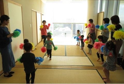 音楽で子どもの可能性を広げたい!リトミック講師という働き方|田村真理子さん