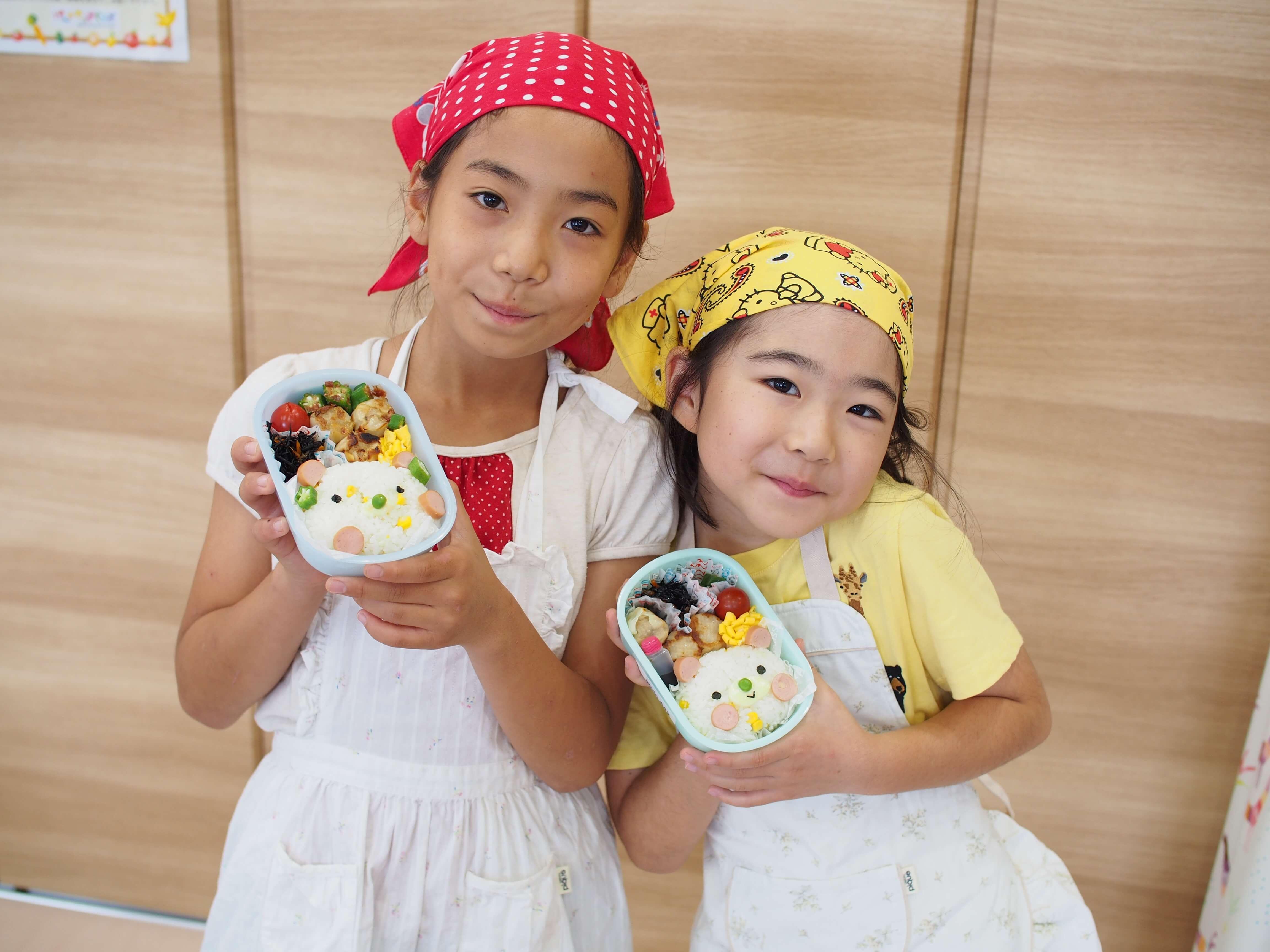お弁当・キャラ弁の専門家を育てて、笑顔が生まれる楽しいごはんを広げる働き方|沼端恵美子さん