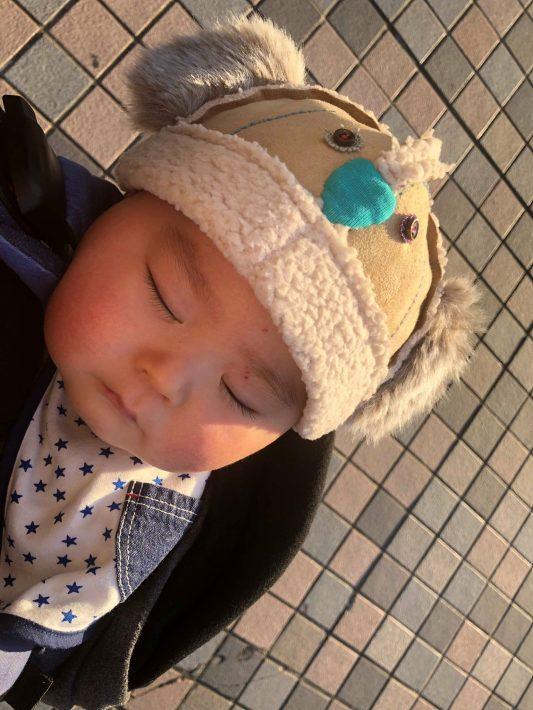 アラフォー出産と私の働き方~ママのハッピーライフ日記~