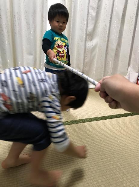 無料・オンライン】4/27(月)15:00〜バランスup遊びbyくつえららびアンバサダープロジェクト