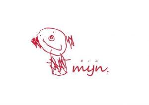 手形足形アート協会インストラクター・MYN(まいん)