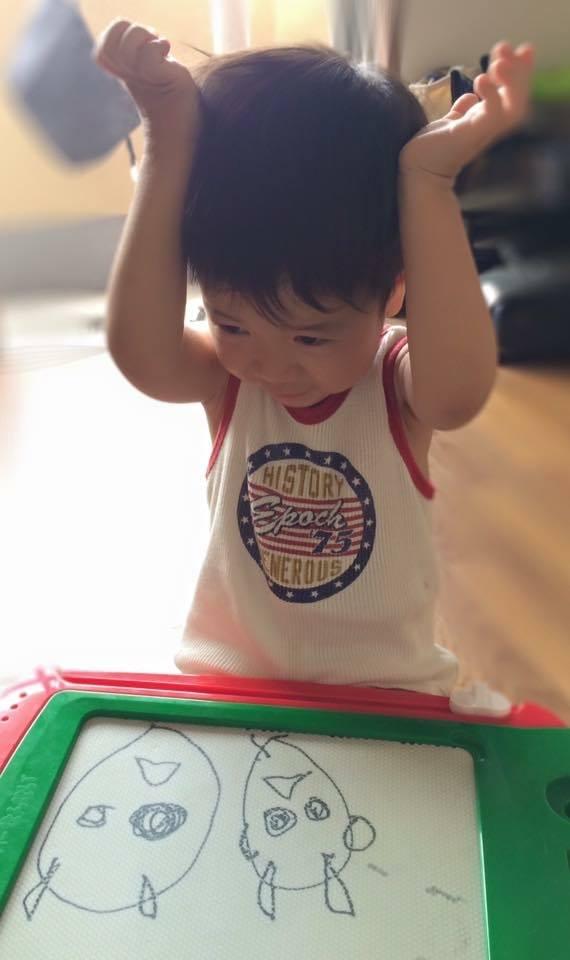 【無料・オンライン】7/15赤ちゃんって賢い!育児をラクに豊かにする、ファーストサイン体験会