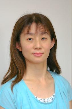 中岡美幸さん