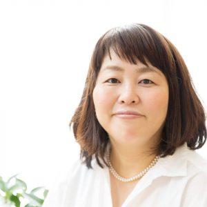 稲吉由香さん