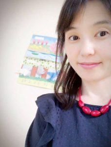 吹田晶子さん