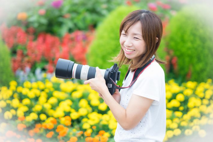 石井由美さん