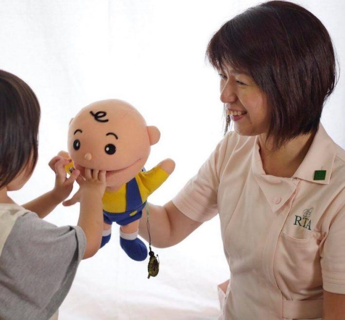 赤ちゃんとおしゃべりしよう!今日から始めるファーストサイン体験講座