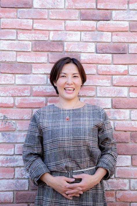 西坂恵美さん