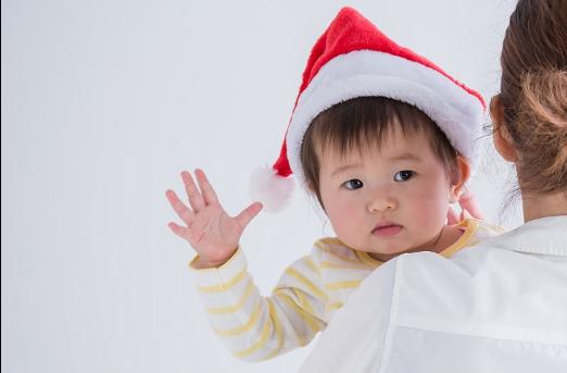 【無料・オンライン】12/25(金)15:00〜親子で楽しむ♪クリスマスリトミック&足育マッサージ