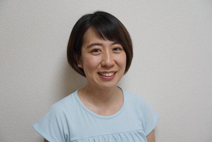 橋柿加奈子さん