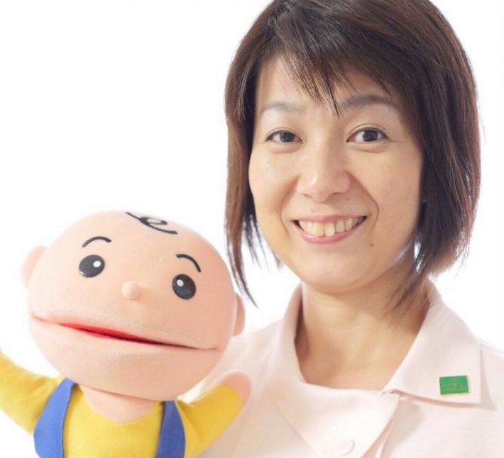 細川弓子さん