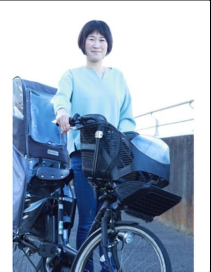 【無料・オンライン】5/19(水)15:00〜自転車ヘビーユーザーが伝える!あなたに合った自転車選び&雨の日も怖くない自転車アイテム