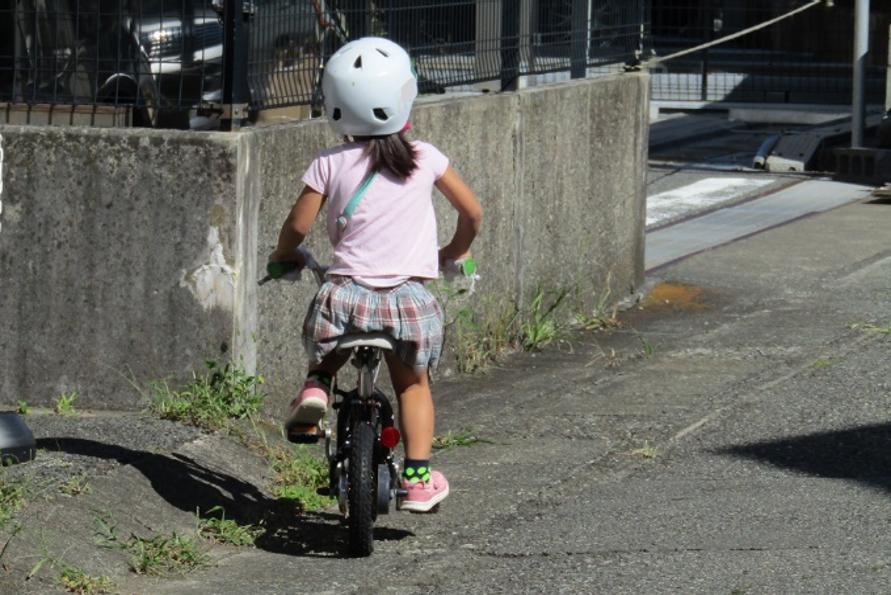 【無料・オンライン】4/21(水)15:00〜チャリンコソムリエに聞く!子ども用自転車の選び方&補助輪外し練習のコツ