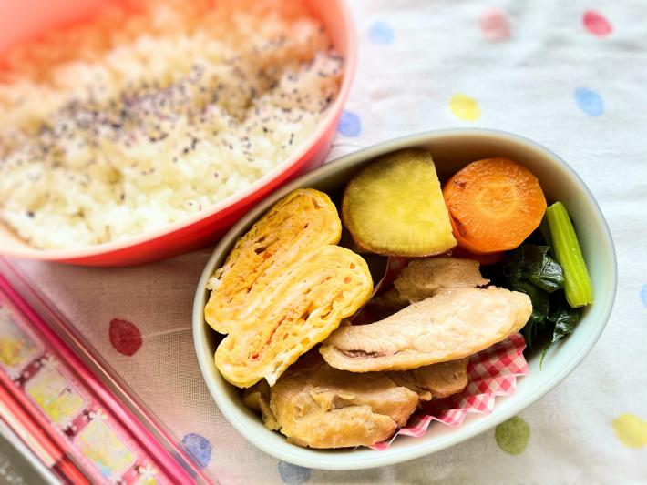 管理栄養士ママに教わる!炊飯器で簡単調理シリーズ~お弁当のおかず編~