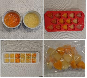 産前産後のママのための料理サポーターが教える、離乳食講座~初期編~