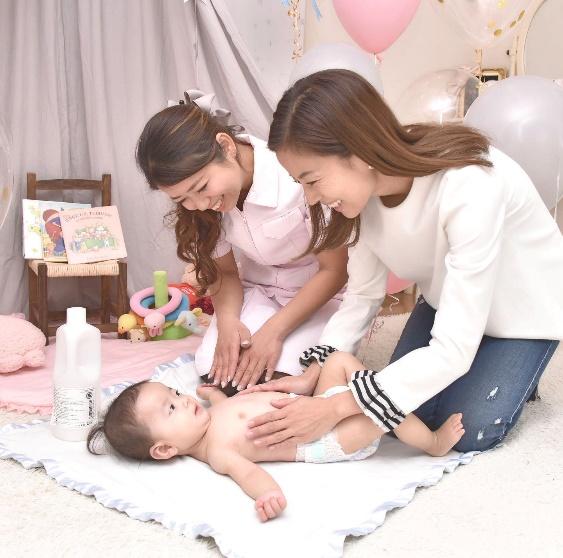 産後のお尻太り撃退!ママのためのヒップアップトレーニング体験