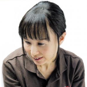 石井智子さん
