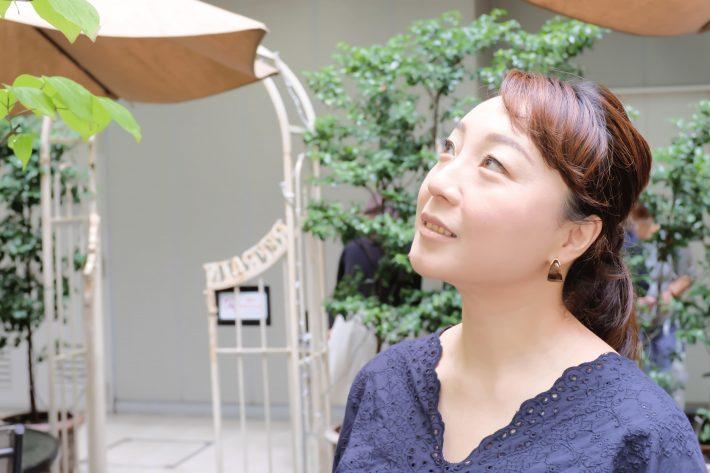 藤田寿美恵さん